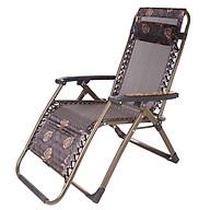 Ghế gấp - ghế xếp - ghế ngủ GH01 thumbnail