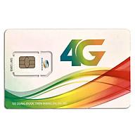Sim Dcom 4G D500 Viettel Trọn Gói 12 Tháng (4Gb Tháng) Tốc Độ Cao - Hàng Chính Hãng thumbnail