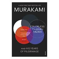 Colorless Tsukuru Tazaki And His Years Of Pilgrimage thumbnail