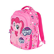 Balo Học Sinh Clever Hippo Easy Go My Little Pony Pinkie Vui Vẻ BP0101 thumbnail