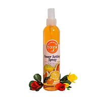 Xịt Giữ Nếp Power Setting Spray BOSNIC 250ML thumbnail