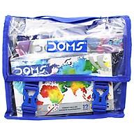 Bộ Dụng Cụ Vẽ DOMS Junior Art Kit 7667 thumbnail