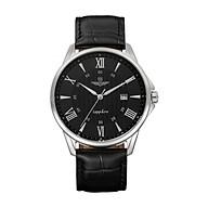 Đồng hồ nam Dây Da SRWATCH SG3003.4101CV thumbnail
