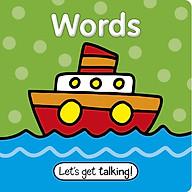 Let s Get Talking Words thumbnail