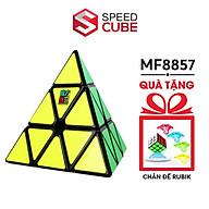 Đồ chơi ảo thuật Rubik Biến Thể SPEED CUBE Classroom MEILONG WCA Dragon Pyramid , Rubic Kim Tự Tháp MF8857 thumbnail
