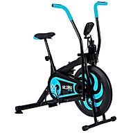 Xe đạp tập thể dục air bike BG Thiết kế mới thumbnail