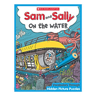 Sam And Sally On The Water thumbnail