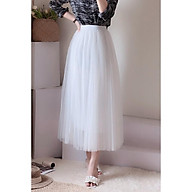 Chân váy xếp ly cực xinh DORIS CV1075 thumbnail