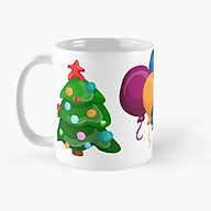 Cốc hình Giáng Sinh Christmas icons thumbnail