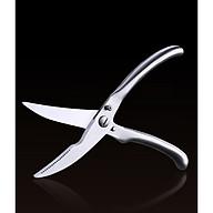 Kéo cắt xương gà inox - 25CM 190G thumbnail
