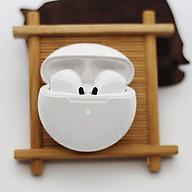 Tai nghe không dây nhét tai bluetooth đàm thoại, cảm ứng vân tay - Hàng Chính Hãng PKCB thumbnail