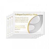 Miếng Dán Collagen Vàng 24K Chăm Sóc Mắt (10 Cặp 20 Cái) thumbnail
