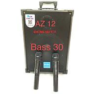 Loa Kéo AZPro AZ 12 BASS 30 hàng chính hãng thumbnail