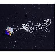 Dây Và Mặt Dây Chuyền Bạc Hiểu Minh DMD332 thumbnail
