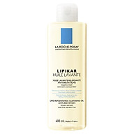 La Roche-Posay Lipikar Cleansing Oil 400ml thumbnail