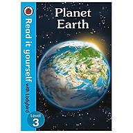 Planet Earth HB - Read It Yourself with Ladybird Level 3 thumbnail