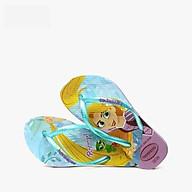 HAVAIANAS - Dép trẻ em Kids Tangled 4141586-0994 thumbnail