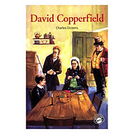 Compass Classic Readers 4 David Copperfield (With Mp3) (Paperback) thumbnail