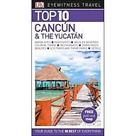 DK Eyewitness Top 10 Cancun and The Yucatan thumbnail