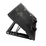 Đế Tản Nhiệt Laptop N88 - 1 Quạt Lớn Giải Nhiệt Cực Nhanh thumbnail