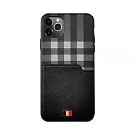 Ốp lưng iPhone 12 Pro Max Mentor nhét thẻ - Hàng chính hãng thumbnail