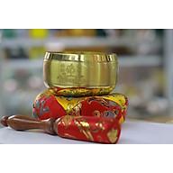 Chuông đồng vàng Đài Loan cao cấp từ 5 inch đến 8.5 inch thumbnail