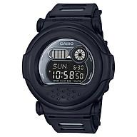 Đồng hồ nam dây nhựa Casio G-Shock chính hãng G-001BB-1DR thumbnail