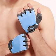 Bộ đôi găng tay cao cấp tập thể hình Aolikes AL112 (1 đôi) thumbnail