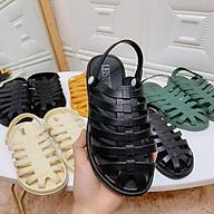 2L02 Sandal dáng rọ bịt mũi tawana form nhỏ mua tăng 2 size thumbnail