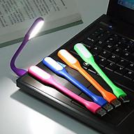 Đèn led cắm cổng usb cho laptop (giao màu ngẫu nhiên) thumbnail