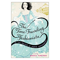 The Time-Traveling Fashionista at the Palace of Marie Antoinette - Time-Traveling Fashionista thumbnail