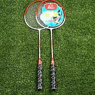 Bộ 2 cây vợt cầu lông (tặng kèm 1 sản phẩm ngẫu nhiên) thumbnail