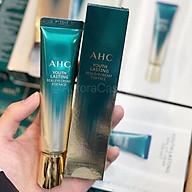 Kem Dưỡng Vùng Mắt AHC Ageless Real Eye Cream For Face mẫu mới 2021(30ml) Tặng kèm kẻ mắt nước Images thumbnail