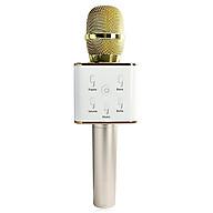 Mic hát karaoke Bluetooth không dây Q7 thumbnail