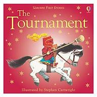 Usborne First Stories The Tournament thumbnail
