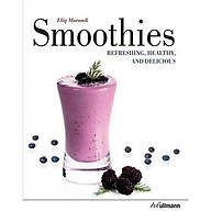 Smoothies Refreshing, Healthy, and Delicious thumbnail