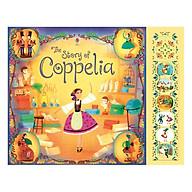 Usborne The Story of Coppelia thumbnail