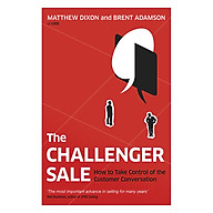 Challenger Sale Taking Control Of The Customer Conversation thumbnail