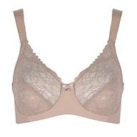 Áo ngực ren mỏng không gọng, không đệm Corèle V. S013A thumbnail