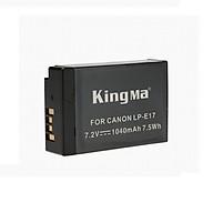 Pin Kingma LP-E17 - Hàng Chính Hãng thumbnail