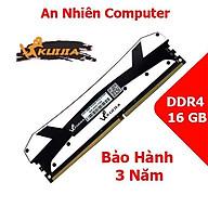 Ram Máy Tính Kuijia DDR4 16G 2666 Hàng Nhập Khẩu thumbnail