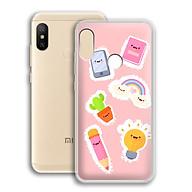 Ốp lưng dẻo cho điện thoại Xiaomi Redmi Note 6 pro - 01125 0515 FUNNY04 - Hàng Chính Hãng thumbnail