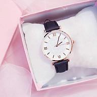 Đồng hồ nam nữ thời trang thông minh zotime cực đẹp ZO_24 thumbnail