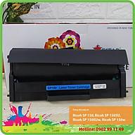 Hộp mực SP150 dùng cho máy in Ricoh SP 150, SP 150SU, SP 150SUw, SP 150w in được 1500 trang, bản in đậm đẹp thumbnail