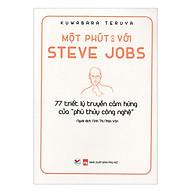 Một Phút Với Steve Jobs thumbnail