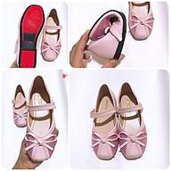 Giày sandal cho bé gái 00901 sz26-36 thumbnail