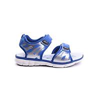 Dép Quai Hậu Bé Trai Đi Học Chính Hãng Crown Space UK Sandals Trẻ em Nam Cao Cấp CRUK524 Nhẹ Êm Size 26-35 2-14 Tuổi thumbnail