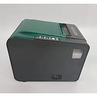 Máy in hóa đơn nhiệt Antech AP200U - hàng chính hãng thumbnail