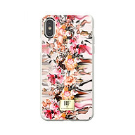 Ốp lưng chống sốc hàng hiệu Richmond & Finch - Tropical Collection cho iPhone XS Max - Hàng nhập khẩu thumbnail