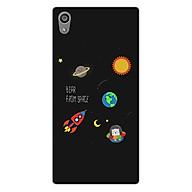 Ốp lưng dẻo cho điện thoại SONY Z5 _0510 SPACE06 - Hàng Chính Hãng thumbnail